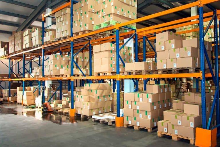 cargo-storage