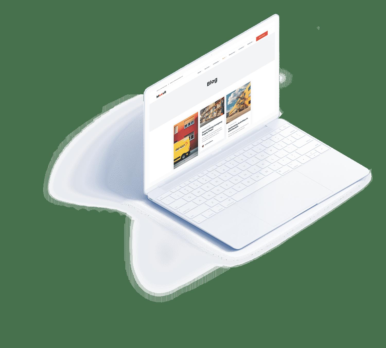 31---Macbook-Clay-Isometric-Left